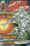 Silver Surfer #125 Comic Books - Covers, Scans, Photos  in Silver Surfer Comic Books - Covers, Scans, Gallery