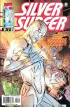 Silver Surfer #127 comic books - cover scans photos Silver Surfer #127 comic books - covers, picture gallery