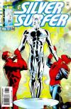 Silver Surfer #128 comic books - cover scans photos Silver Surfer #128 comic books - covers, picture gallery