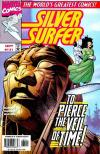 Silver Surfer #131 comic books - cover scans photos Silver Surfer #131 comic books - covers, picture gallery