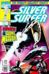 Silver Surfer #132 Comic Books - Covers, Scans, Photos  in Silver Surfer Comic Books - Covers, Scans, Gallery