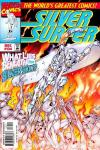 Silver Surfer #134 Comic Books - Covers, Scans, Photos  in Silver Surfer Comic Books - Covers, Scans, Gallery