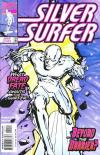 Silver Surfer #141 comic books - cover scans photos Silver Surfer #141 comic books - covers, picture gallery