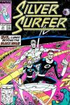 Silver Surfer #15 comic books for sale