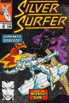 Silver Surfer #29 comic books for sale