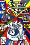 Silver Surfer #31 comic books for sale