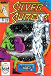 Silver Surfer #33 comic books for sale