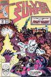 Silver Surfer #39 comic books for sale