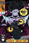 Silver Surfer #50 comic books for sale