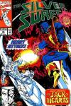 Silver Surfer #76 comic books for sale