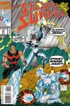 Silver Surfer #85 comic books for sale