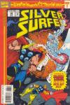 Silver Surfer #86 comic books for sale