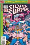 Silver Surfer #88 comic books for sale