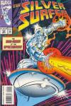 Silver Surfer #92 Comic Books - Covers, Scans, Photos  in Silver Surfer Comic Books - Covers, Scans, Gallery