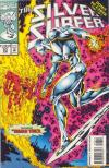 Silver Surfer #93 comic books for sale