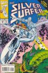 Silver Surfer #94 Comic Books - Covers, Scans, Photos  in Silver Surfer Comic Books - Covers, Scans, Gallery