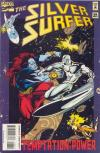 Silver Surfer #98 comic books for sale