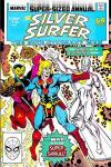 Silver Surfer #1 comic books for sale