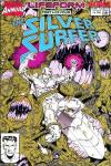 Silver Surfer #3 comic books for sale