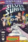 Silver Surfer #4 comic books for sale
