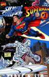Silver Surfer/Superman #1 comic books - cover scans photos Silver Surfer/Superman #1 comic books - covers, picture gallery