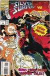 Silver Surfer vs. Dracula comic books