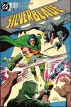 Silverblade #3 Comic Books - Covers, Scans, Photos  in Silverblade Comic Books - Covers, Scans, Gallery