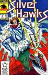 Silverhawks #3 comic books for sale