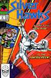 Silverhawks #5 comic books - cover scans photos Silverhawks #5 comic books - covers, picture gallery