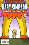 Simpsons Comics presents Bart Simpson #18 Comic Books - Covers, Scans, Photos  in Simpsons Comics presents Bart Simpson Comic Books - Covers, Scans, Gallery