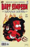 Simpsons Comics presents Bart Simpson #19 Comic Books - Covers, Scans, Photos  in Simpsons Comics presents Bart Simpson Comic Books - Covers, Scans, Gallery