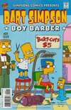 Simpsons Comics presents Bart Simpson #21 Comic Books - Covers, Scans, Photos  in Simpsons Comics presents Bart Simpson Comic Books - Covers, Scans, Gallery