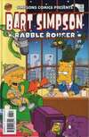 Simpsons Comics presents Bart Simpson #9 Comic Books - Covers, Scans, Photos  in Simpsons Comics presents Bart Simpson Comic Books - Covers, Scans, Gallery