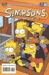 Simpsons Comics #26 comic books for sale