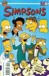 Simpsons Comics #30 comic books for sale