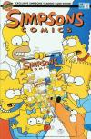 Simpsons Comics #4 Comic Books - Covers, Scans, Photos  in Simpsons Comics Comic Books - Covers, Scans, Gallery