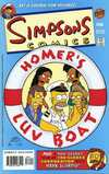 Simpsons Comics #66 comic books for sale