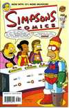 Simpsons Comics #68 comic books for sale