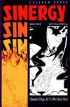 Sinergy #4 comic books for sale