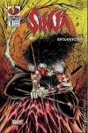 Sinja: Resurrection #1 comic books for sale