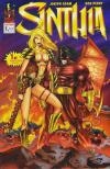Sinthia comic books
