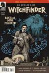 Sir Edward Grey: Witchfinder - Lost and Gone Forever comic books