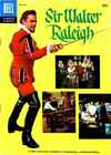 Sir Walter Raleigh #1 comic books for sale