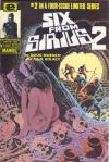 Six from Sirius 2 #2 comic books for sale