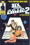 Six from Sirius 2 #4 cheap bargain discounted comic books Six from Sirius 2 #4 comic books