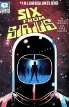 Six from Sirius #1 comic books - cover scans photos Six from Sirius #1 comic books - covers, picture gallery