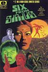 Six from Sirius #2 comic books - cover scans photos Six from Sirius #2 comic books - covers, picture gallery