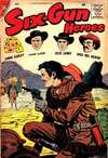 Six-Gun Heroes #47 comic books for sale