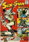 Six-Gun Heroes #57 Comic Books - Covers, Scans, Photos  in Six-Gun Heroes Comic Books - Covers, Scans, Gallery