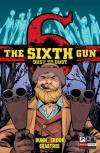 Sixth Gun: Dust to Dust # comic book complete sets Sixth Gun: Dust to Dust # comic books